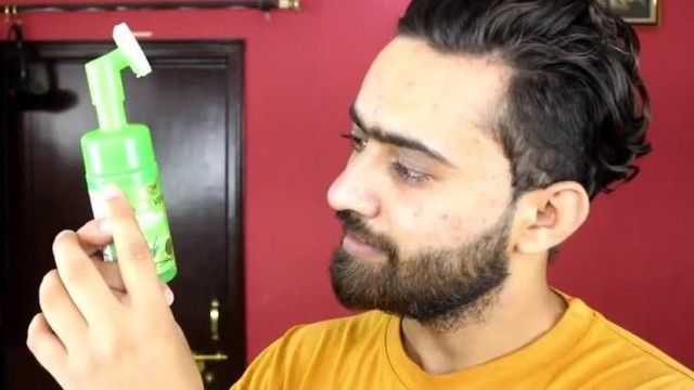 WOW ALOE VERA FACE WASH REVIEW | WOW SKIN SCIENCE FACE WASH | QUALITYMANTRA