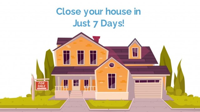 Get a cash offer on your Utah house today