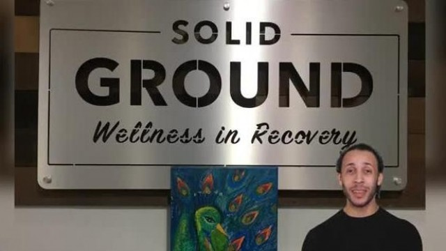 Solid Ground Wellness in Recovery LLC   Drug Treatment Center in Riverside