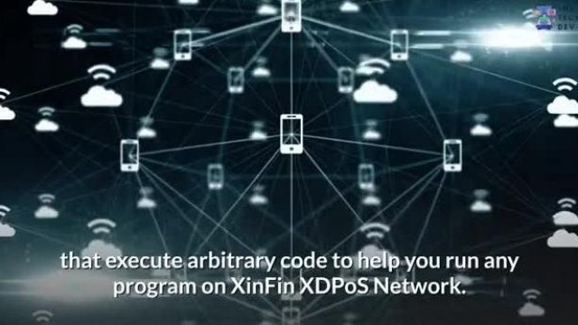 Steps to create, Test and Deploy Xinfin smart contracts