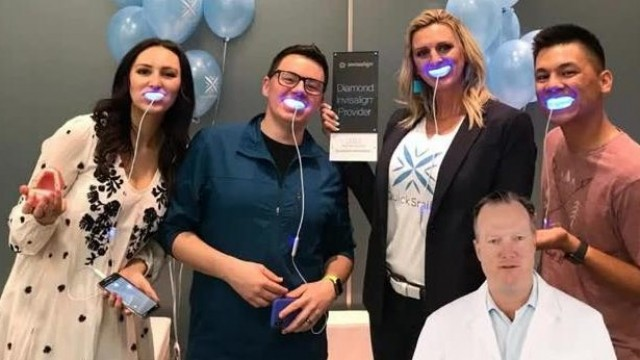 Invisalign Overbite Treatment By QuickSmiles - One of the Best Dentists in Phoenix, Arizona
