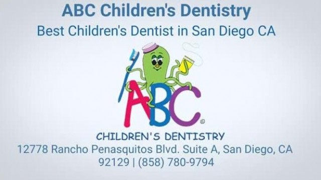 ABC Children's Dentistry We Love Working with Kids to Get Their Teeth Healthy