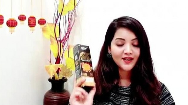 Wow skin science ubtan facewash|product review|my experience|beauty & Health secrets by neha
