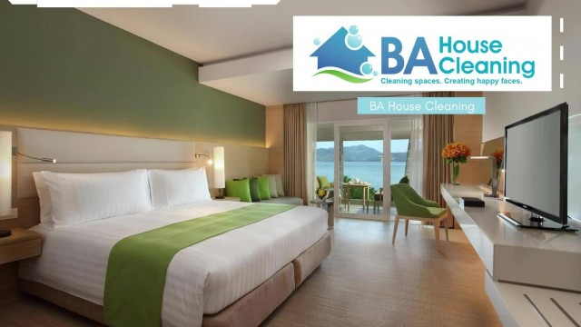 BA House Cleaning | Apartment Cleaning Oakland, CA
