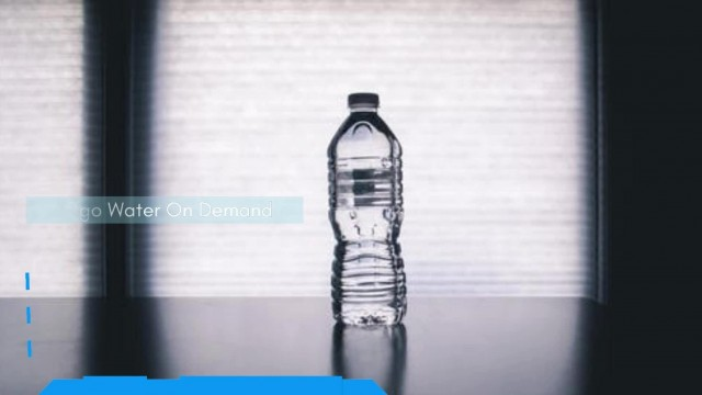 spring water in Sacramento / bottled water delivery in Sacramento