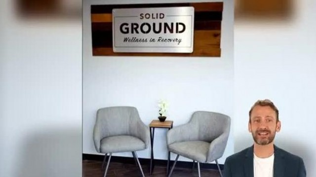 Solid Ground Wellness in Recovery LLC - Outpatient Rehab in Riverside