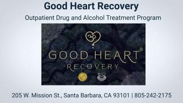 Good Heart Recovery - Outpatient Treatment Center in Santa Barbara, CA