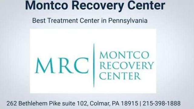 Montco Recovery Treatment Center in Colmar, Pennsylvania