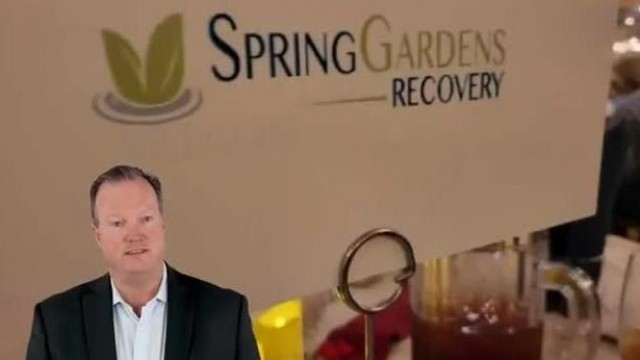 Spring Gardens Recovery Treatment Center in South Florida