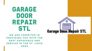 Garage Door Opener St Louis MO - Garage Door Repair St Louis MO