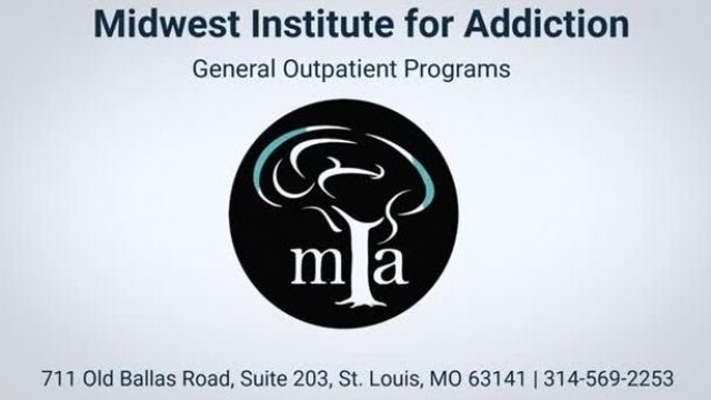 Midwest Institute for Addiction - Outpatient Rehab in St Louis, MO