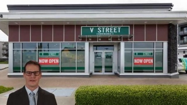 Vape Street Shop in Langley City, BC
