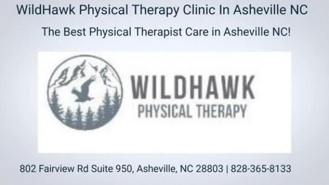 WildHawk Physical Therapist Clinic in Asheville, NC