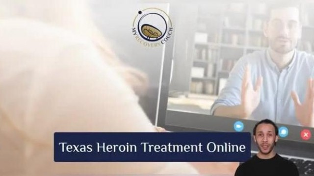 My Recovery Couch   Heroin Treatment in Austin, TX