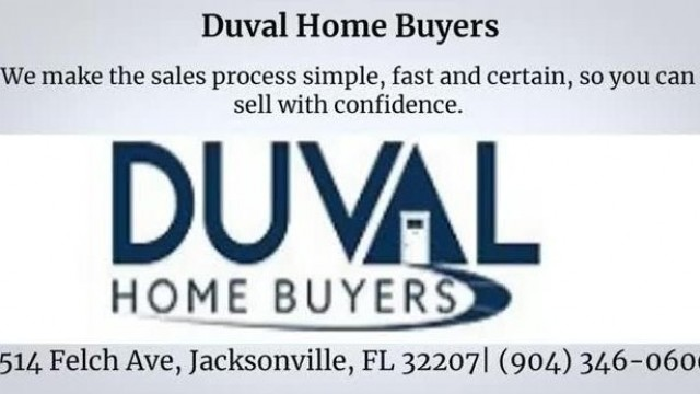Cash House Buyers in Jacksonville   Duval Home Buyers