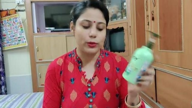 Wow skin science Aloe Vera Body Lotion ❣️ Review in hindi