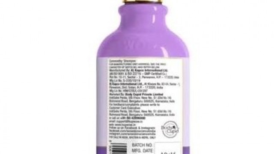 WOW Skin Science Rice Water Shampoo #shorts