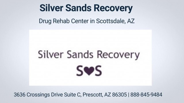 Drug Rehab Recovery Center in Scottsdale, AZ : Silver Sands Recovery